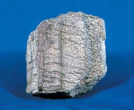 Foliated Phyllite