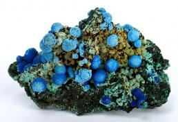 Variegated Mineral