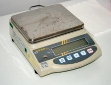 Science Scale